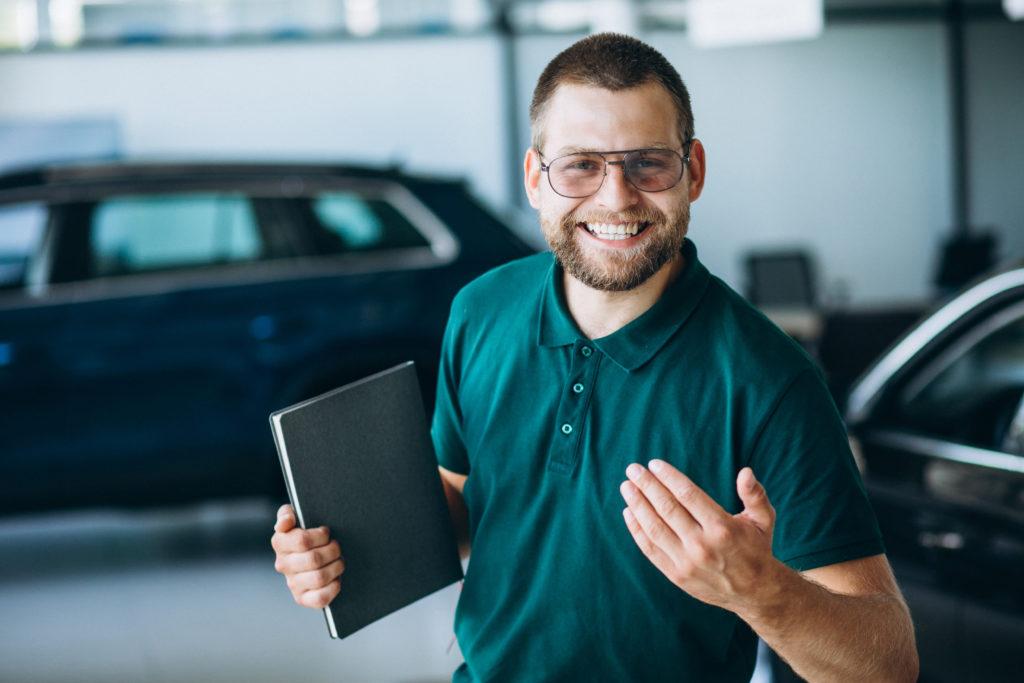 COMO SER UM BOM VENDEDOR FECHE MAIS VENDAS 1024x683 - Como ser um bom vendedor: Técnicas e hábitos para vender mais