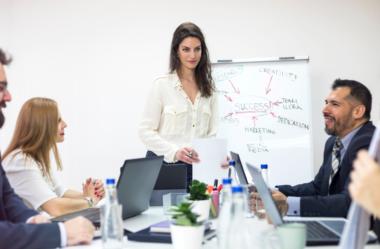 Como ser um bom líder: 11 Atitudes de Sucesso
